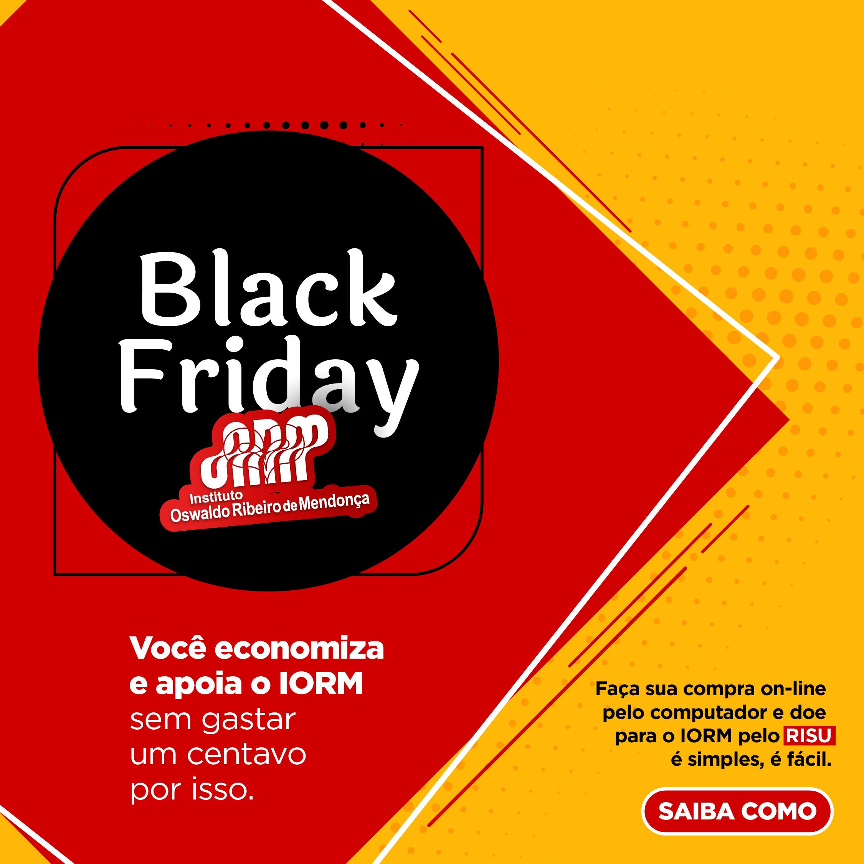 E-card Black Friday IORM-01